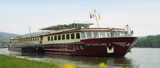4-Länder-Kreuzfahrt auf dem Rhein