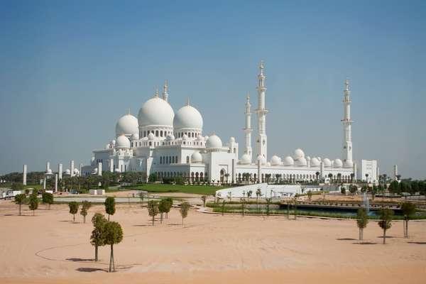 Abu Dhabi, Verenigde Arabische Emiraten