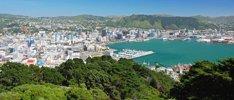 Beeindruckendes Neuseeland