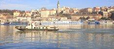Donau Katarakten