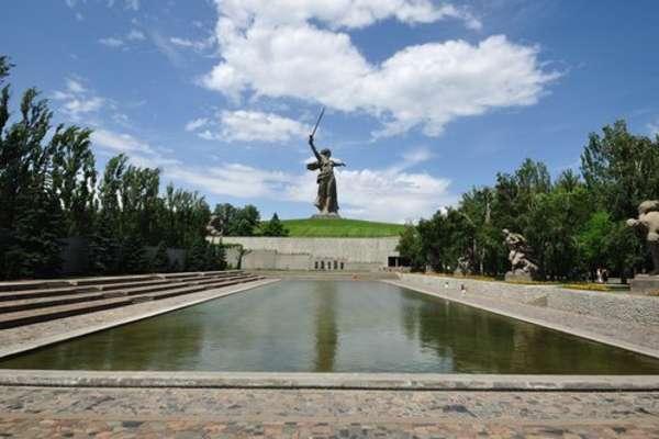 Wolga-Moskau-Kanal, Russland