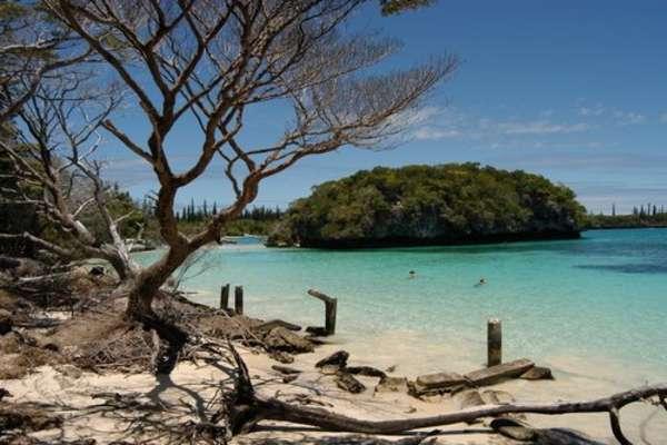 Raivavae, Frans Polynesië
