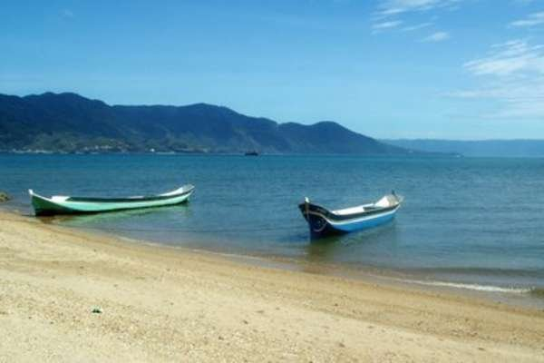 Ilhabela, Brazilië