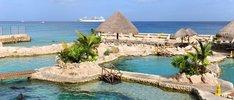 As belezas da costa mexicana