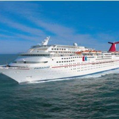 Korte cruise naar de kust van Cozumel