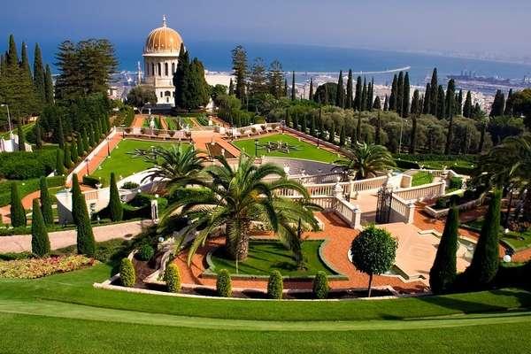 Haifa (Jeruzalem), Israël