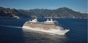 11 Tage Karibik Reise - 10 Nächte auf der Seven Seas Splendor (ab 05.02.2021)