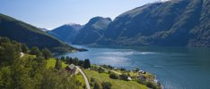 Die Fjorde des Nordens