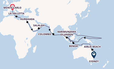 Phoenix Cruises