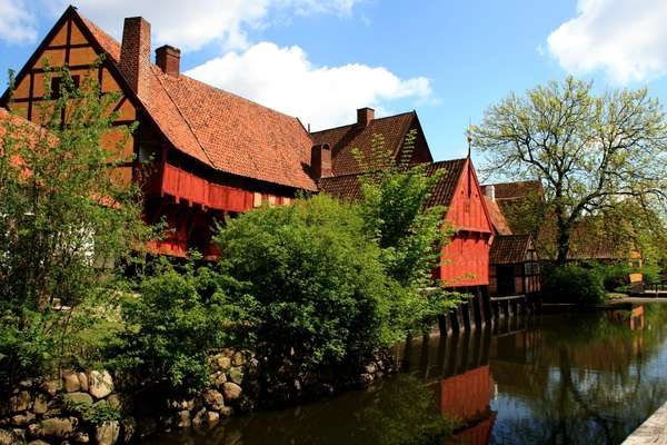 Århus, Dänemark