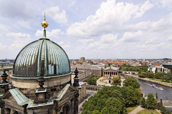 Berlin-Spandau, Deutschland