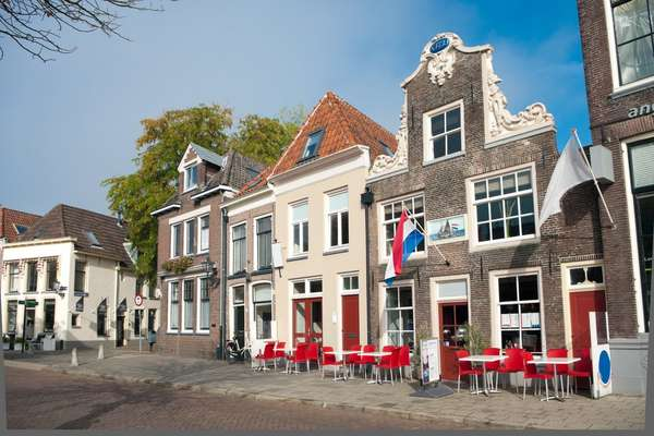 Zwolle, Pays-Bas