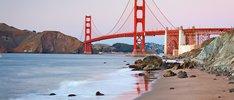 Pazifikküste ab Los Angeles