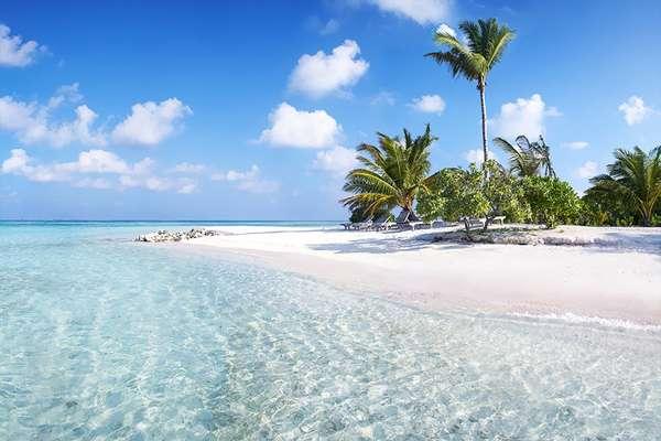 Незабываемое путешествие на Мальдивы