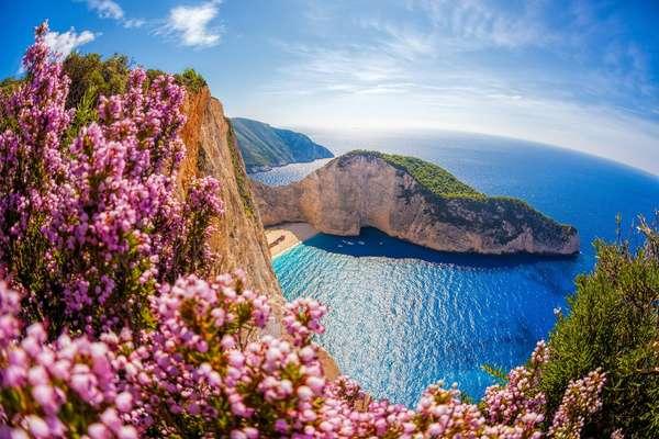 Astypalea, Griechenland