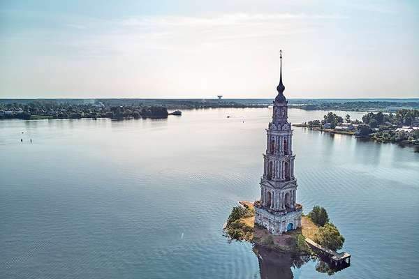 Калязин, Россия