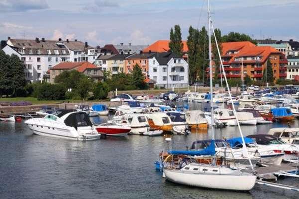 Historic Hellesylt from Copenhagen 11-Day Expedition