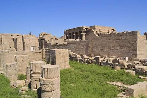 Qena, Egypt