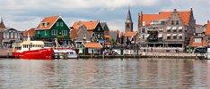 Schnupperreise nach Holland