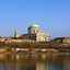 Großstadtträume entlang der Donau