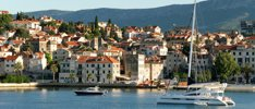 Griechenland und Kroatien ab Venedig entdecken