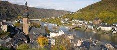 Rhein in Flammen in St. Goar II