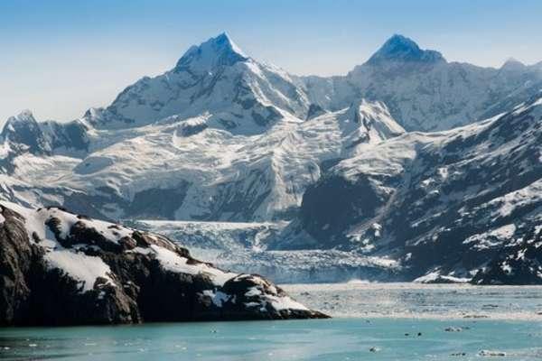 Glacier Alley, Argentinien