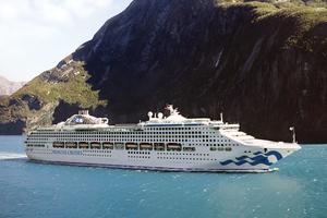 109 Tage Mittelmeer Kreuzfahrt - 109 Nächte auf der Sea Princess (ab 05.06.2021)