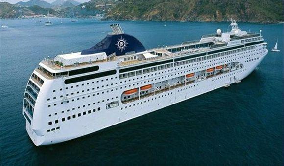地中海邮轮1