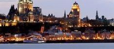 Kanada & Neuengland ab Québec City