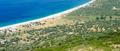 Peloponnese und Ionisches Meer