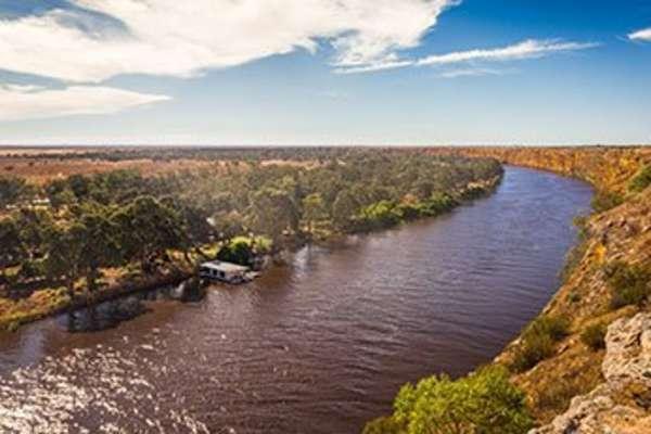Morgan, South Australia, Australia
