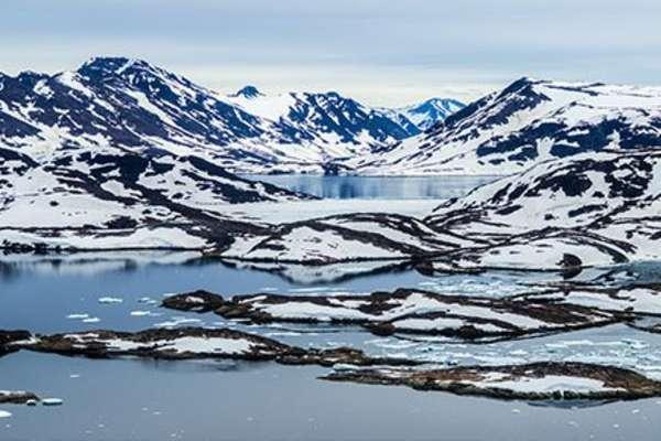 Ammassalik, Groenland