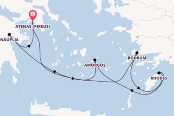 Navegando no Evrima por 8 dias