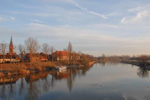 Nienburg, Deutschland