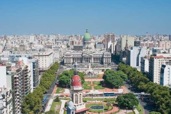 Cruise in 9 dagen naar Buenos Aires met MSC Cruises
