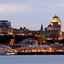 Québec, Boston e Newport