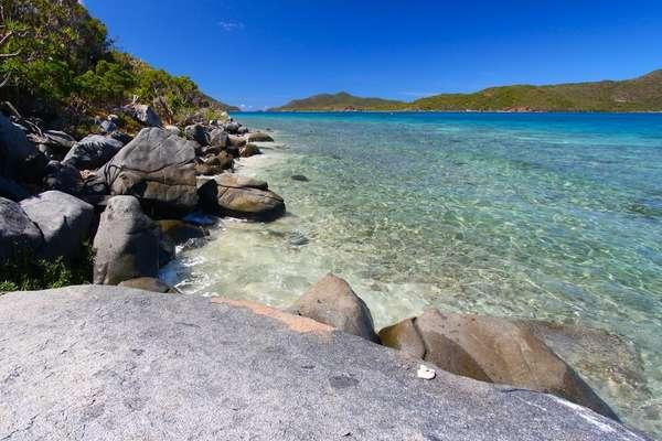 Santa Cruz, Virgin Islands