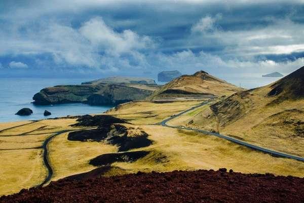 Хеймаэй, Исландия