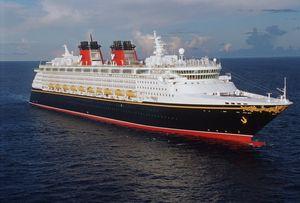 10 Tage Mittelmeer Reise - 9 Nächte auf der Disney Magic (ab 27.06.2021)