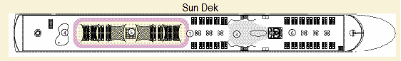 MS Amadeus Diamond Sun Dek 1