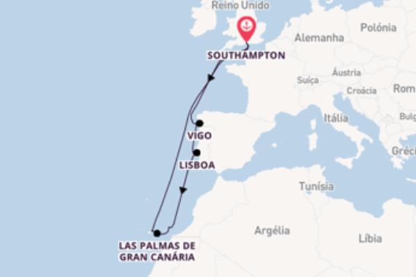 Extraordinário cruzeiro com a Royal Caribbean