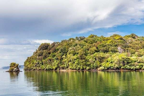 Oban (Halfmoon Bay), Nieuw-Zeeland