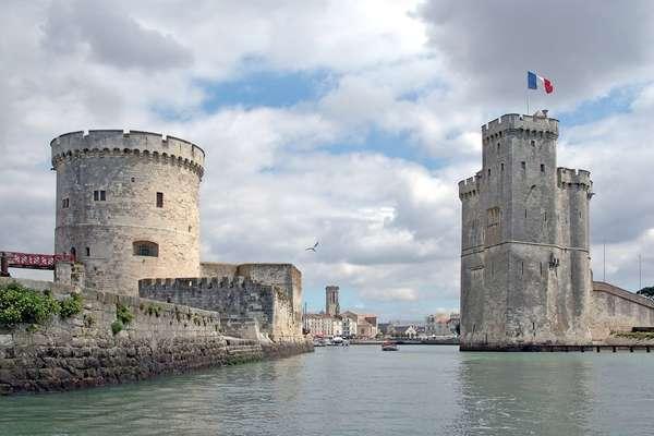 La Rochelle, França