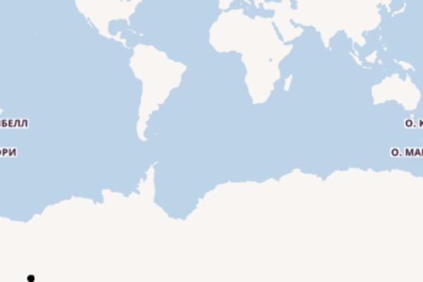 Фееричное путешествие на 23 дня с Silversea