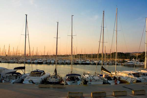 10-Day Voyage to Sensational Marseille