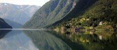 Im Süden von Norwegen