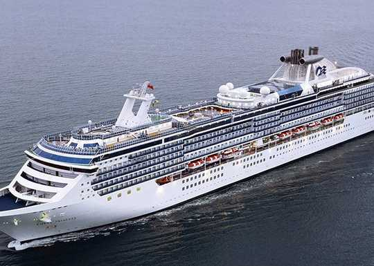 Cruise Ships From Los Angeles | fitbudha.com