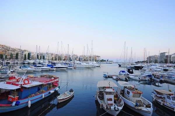 Eindrucksvolle Kreuzfahrt über Chania nach La Valletta