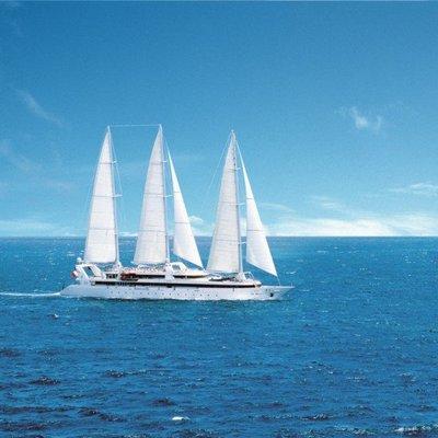 Prachtige cruise naar Martinique